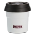 REMAX Coffee Cup Car Charger CR-2XP 2USB White