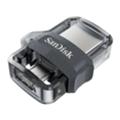 SanDisk 256 GB Ultra Dual Drive m3.0 (SDDD3-256G-G46)