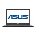Asus VivoBook 17 X705NC (X705NC-GC002) Dark Grey