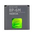 Nokia BP-6M (1100 mAh)