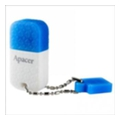 Apacer 64 GB AH154 White/Blue USB 3.0 (AP64GAH154U-1)