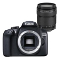 Canon EOS 1300D kit 18-135mm EF-S IS