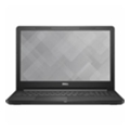 Dell Vostro 3568 (N009VN3568EMEA02_HOM) Black
