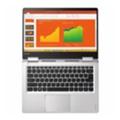 Lenovo Yoga 710-14 (80V40035RA) Silver