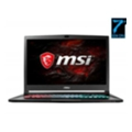 MSI GS73VR 7RF Stealth Pro 4K (GS73VR7RF-223US)