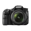 Sony Alpha SLT-A58K 18-55 Kit