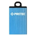 Pretec 8 GB i-Disk Elite Blue