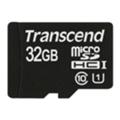 Transcend 32 GB microSDHC UHS-I Premium TS32GUSDCU1