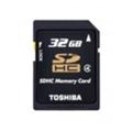 Toshiba 32 GB SDHC Class 4 SD-K32GJ