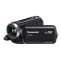 Panasonic HC-V100 Black