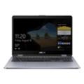 Asus VivoBook Flip 15 TP510UF Grey (TP510UF-E8005T)