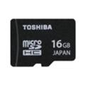 Toshiba 16 GB microSDHC class 10 UHS-I SD-CX016HD