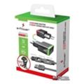 e-Power Сетевое зарядное устройство кабель Smart + 1 USB 1 A (EP721HAS)