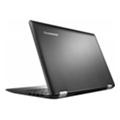 Lenovo Yoga 500-15 (80N600L1UA) Black