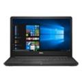 Dell Inspiron 3576 Black (I315F58S2DDW-8BK)