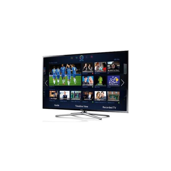 Samsung ue32f6400 жк телевизор с led