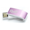 Verico 4 GB Rotor Clip Purple