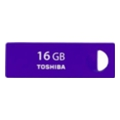 Toshiba 16 GB Enshu Purple/Blue THNU16ENSPURP