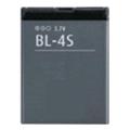 PowerPlant Аккумулятор для Nokia BL-4S X3 (860 mAh) - DV00DV6041