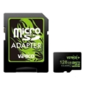Verico 128 GB microSDXC Class 10 + SD adapter VFE3-128G-V1E