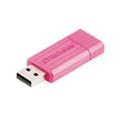 Verbatim 16 GB Store 'n' Go PinStripe Pink 49067
