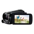 Canon Legria HF R506 Black