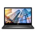 Dell Latitude 7490 Black (N083L749014ERC_UBU)