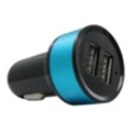MaxPower Mets 2.1A+1A Black/Blue (33841)