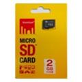 Strontium 2 GB microSDHC Class 6 SR2GTFC6R