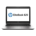 HP EliteBook 820 G2 (F6N32AV)