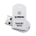 Pretec 16 GB i-Disk Magic Box