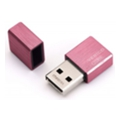 Verico 4 GB MiniCube Pink