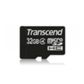 Transcend 32 GB microSDHC class 4