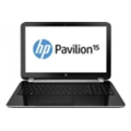 HP Pavilion 15-g003sw (G2A33EA) Black
