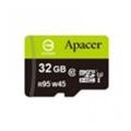 Apacer 32 GB microSDHC UHS-I U3 + SD adapter AP32GMCSH10U3-R