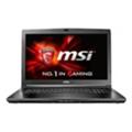 MSI GL72 6QF (GL726QF-681XPL)