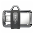 SanDisk 32 GB USB Ultra Dual OTG USB 3.0 Black (SDDD3-032G-G46)