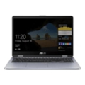 Asus VivoBook Flip 15 TP510UF Grey (TP510UF-E8006T)