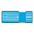 Verbatim 16 GB Store 'n' Go PinStripe Blue 49068