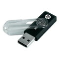 HP 32 GB Flash Drive V265X FDU32GBV265X-EF