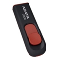 A-data 4 GB C008 Black/Red AC008-4G-RKD