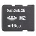 SanDisk SanDisk 16 GB Memory Stick Micro (M2)