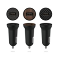 Ozaki O!tool High Speed Car Charger Leather (OT280LBK)