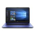 HP 17-X004CY (X2E48UA) Noble Blue