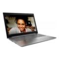 Lenovo IdeaPad 320-15ISK (80XH00WKRA) Platinum Grey