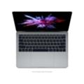 "Apple MacBook Pro 13"" Space Grey 2017 (Z0UH0004TR)"