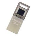 Kingmax 32 GB PJ-02 Silver KM32GPJ02