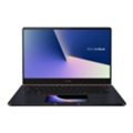 Asus Zenbook Pro UX480FD Deep Dive Blue (UX480FD-BE012R)