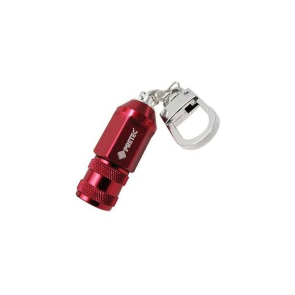 Pretec 32 GB i-Disk Racing Nut Red