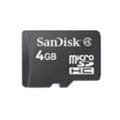SanDisk 4 GB microSDHC (SDSDQM-004G-B35N)